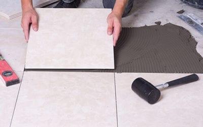 Porcelain vs ceramic tiles