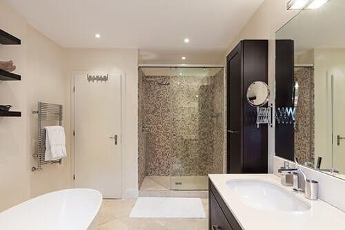 Bathroom Remodel Allen, TX